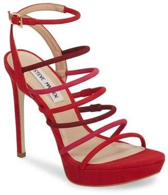 Steve Madden Expose Platform Sandal (Women)