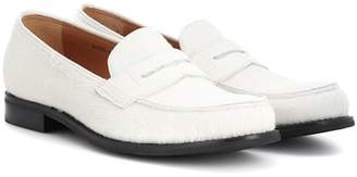 Church's Wesley calf hair loafers