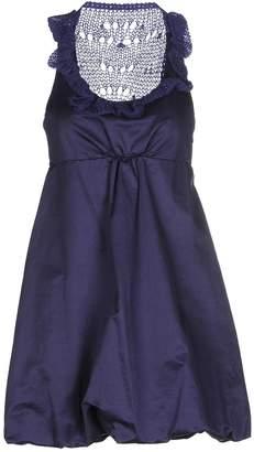 Ermanno Scervino ERMANNO DI Short dresses