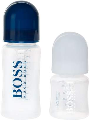 HUGO BOSS Classic Logo Bottle Set