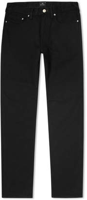 Paul Smith Tapered Fit Jean