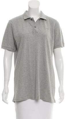 Tomas Maier Casual Short Sleeve Polo