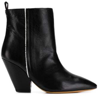 IRO Landy ankle boots