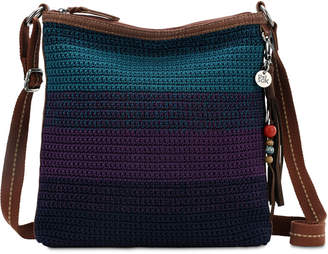 The Sak Lucia Ombre Crochet Crossbody