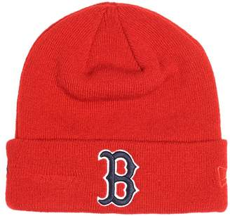Marcelo Burlon County of Milan 'ne Red Sox' Beanie