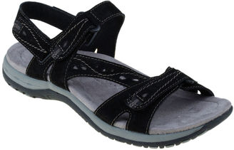 EARTH ORIGINS Earth Origins Sophie Strap Sandals $74.99 thestylecure.com