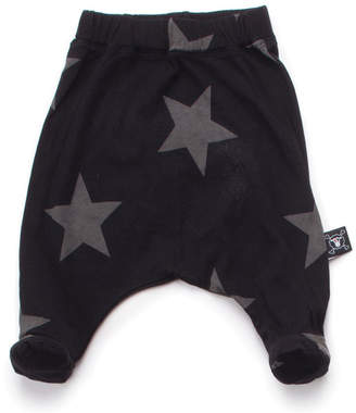Nununu Star Baggy Footie