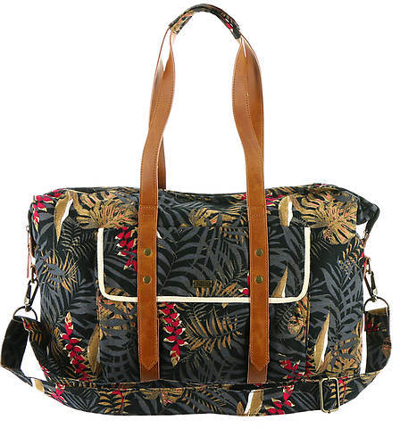 Roxy Beach Entry Weekender Bag