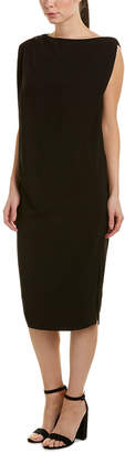 James Perse Zip Shift Dress