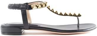 Stuart Weitzman Flat Sandal