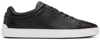 Rag & Bone Black Kent Sneakers