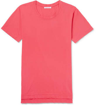 John Elliott Mercer Cotton-Jersey T-Shirt