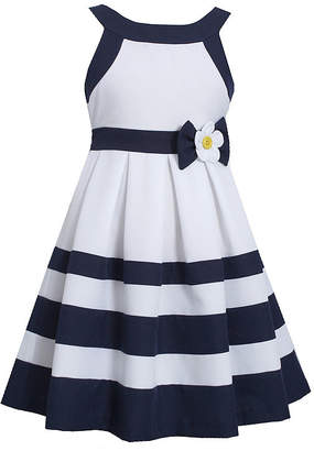 Bonnie Jean Nautical Dress - Girls 7-16