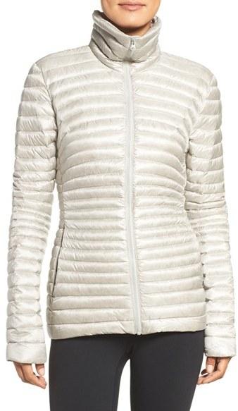 Arc'teryxWomen's Arc'Teryx Yerba Water Resistant Down Jacket