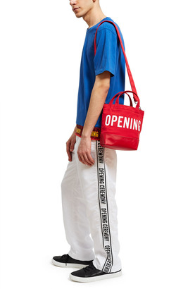 Opening Ceremony Mini Messenger Tote Bag