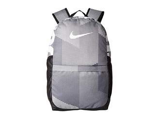 Nike Brasilia Printed Backpack (Little Kids/Big Kids)