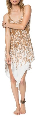 Women's O'Neill Bonni Asymmetrical Dress $54 thestylecure.com