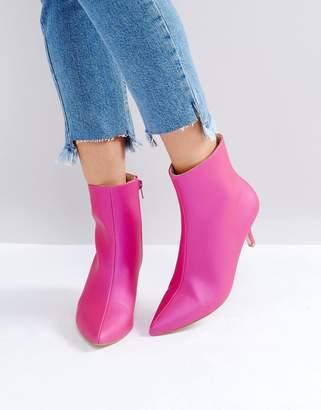 Raid RAID Alecia Kitten Heel Boots
