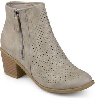 Journee Collection Women Comfort Meleny Bootie Women Shoes