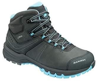 Mammut Women's Wander-Schuh Nova III Low GTX High Rise Hiking Shoes