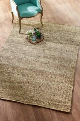 Soft Surroundings Natural Jute Rug