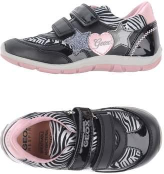 Geox Low-tops & sneakers - Item 11242199NL