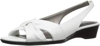 LifeStride Women's Mimosa 2 Flat Sandal