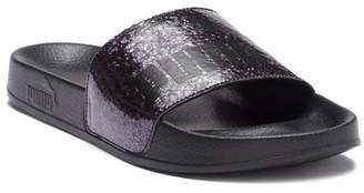 Puma Leadcat Glitz Slide Sandal