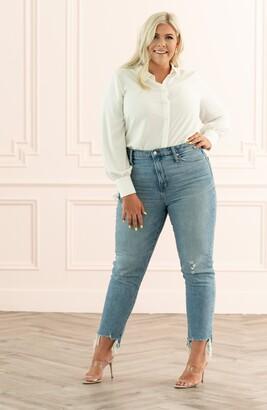 Rachel Parcell Button-Up Top