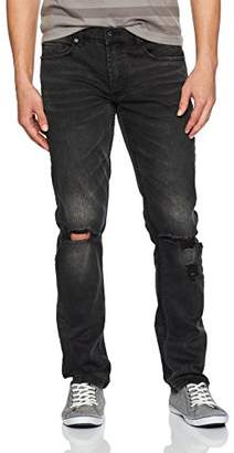 Blank NYC [BLANKNYC] Men's in The Face Slim Fit Jeans