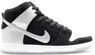 Nike Dunk SB High Tin Man