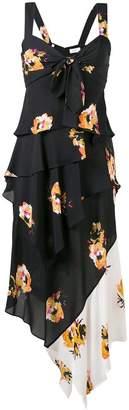 A.L.C. Natalia floral dress