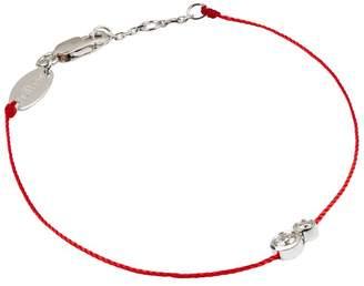 Redline Infinite String Bracelet