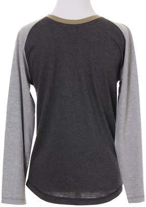 Px Clothing Jaylen Raglan Long-Sleeve Tee, sizes 4-7