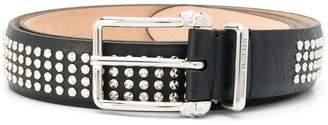 Alexander McQueen studded belt