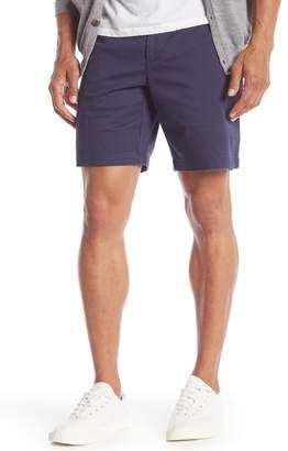 Hickey Freeman Core Chino Shorts