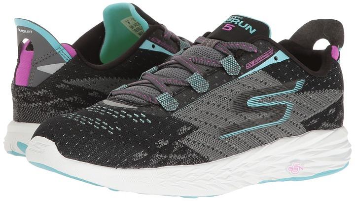 SKECHERS - Go Run 5 Women's Running Shoes