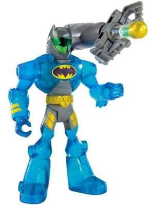 Batman Stealth Strike Deluxe 12Cm Figure - Radioactive Armour