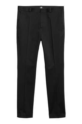 H&M Cotton Chinos Slim fit