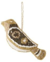 Bird Song Ornament