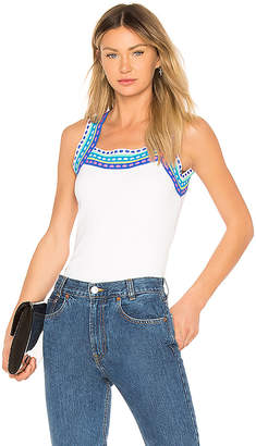 Milly Scoop Tank
