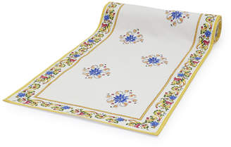Sur La Table Floreale Table Runner