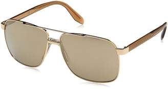 Versace Mens Sunglasses (VE2174) / Metal,Acetate,Steel - Non-Polarized - 59mm