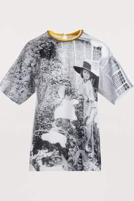 N°21 N 21 Printed t-shirt