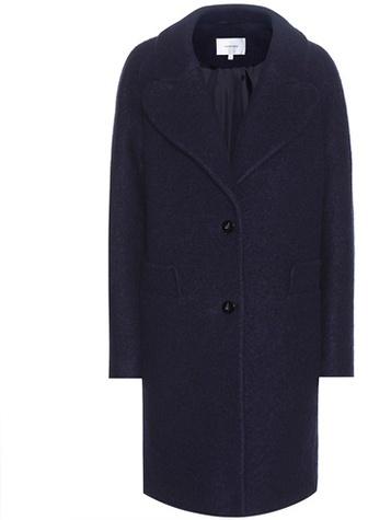 CarvenCarven Wool-blend Coat
