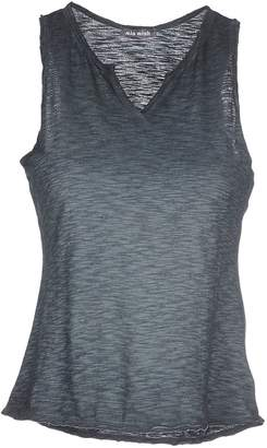 MIA WISH Tank tops - Item 37809030ST