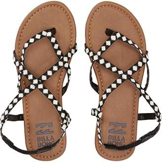 Billabong Women's Crossing Over 2 Gladiator Sandal