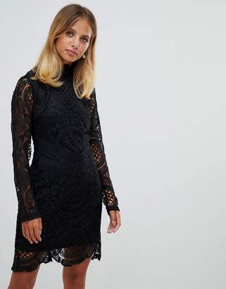 9df48698a57 Long Sleeve Cocktail Dresses - ShopStyle UK