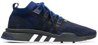 adidas EQT Support Mid Adv Primeknit Sneakers
