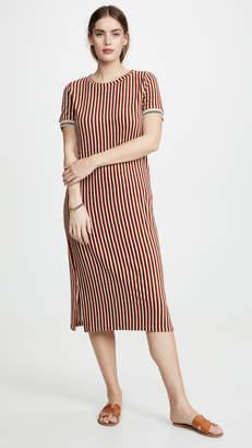Scotch & Soda Midi Length Dress